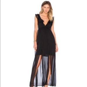 TJD- The Jetset Diaries Maxi Dress